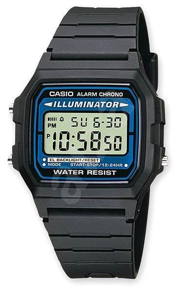 CASIO F 105 - Pánské hodinky  5ab9606102a