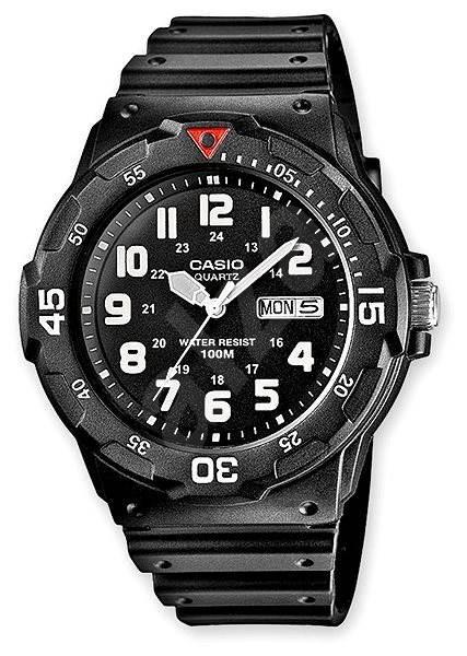 CASIO MRW 200H-1B - Pánské hodinky