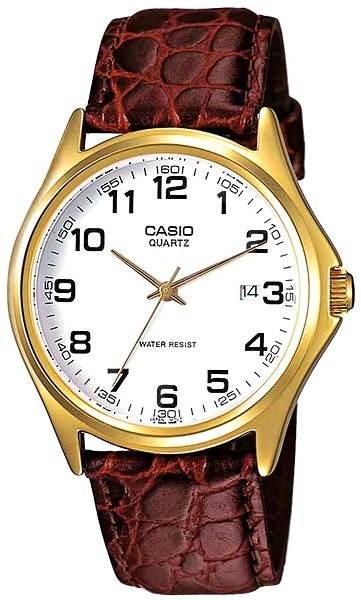 CASIO MTP 1188Q-7B - Pánské hodinky