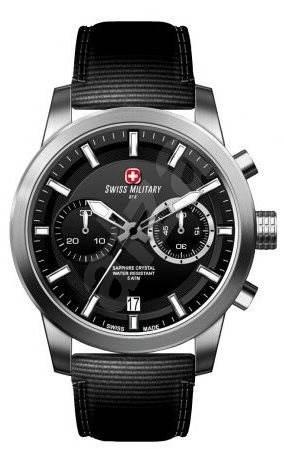 SWISS MILITARY by R 09501 3N - Pánské hodinky