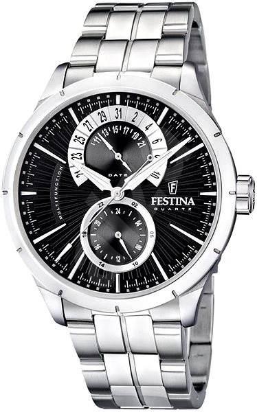 FESTINA 16632 3 - Pánské hodinky  d332e99b0a