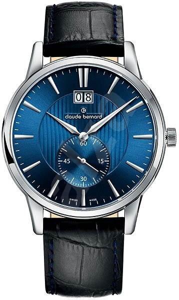 CLAUDE BERNARD 64005 3 BUIN                       - Pánské hodinky