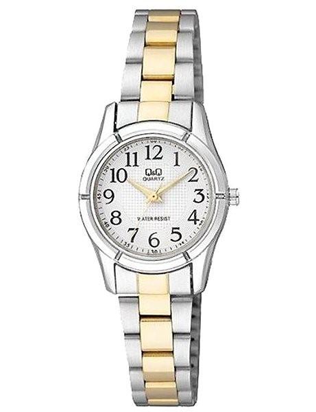 ac52ebd308a Q Q Q877J404Y - Dámské hodinky