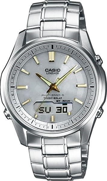 00a4a011fd2 CASIO LCW M100DSE-7A2 - Pánské hodinky