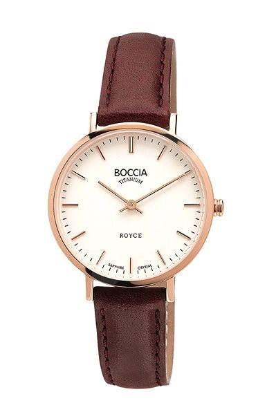 Boccia Titanium 3246-02 - Dámské hodinky