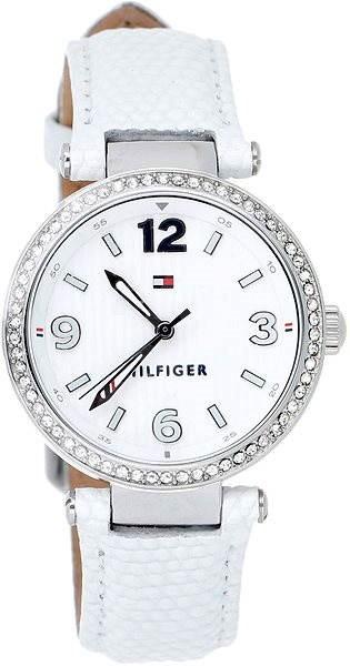 Tommy Hilfiger 1781586 - Dámské hodinky. PRODEJ SKONČIL b20c99c32f