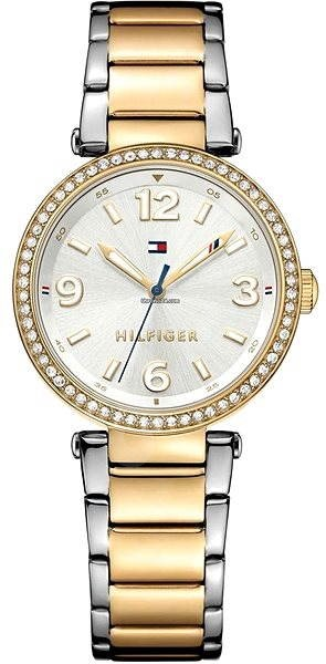 Tommy Hilfiger 1781599 - Dámské hodinky  9444e3ef77