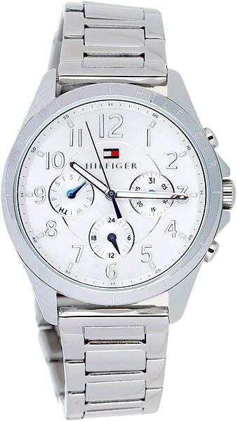 040536eec32 Tommy Hilfiger 1781605 - Dámské hodinky