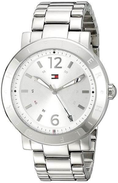 77e18050292 TOMMY HILFIGER 1781618 - Dámské hodinky