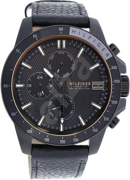10efec8ab5b TOMMY HILFIGER 1791163 - Pánské hodinky