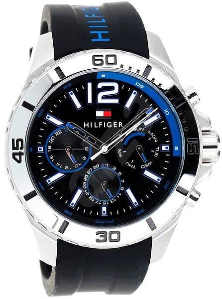 d7f91dacec Tommy Hilfiger 1791143 - Pánské hodinky