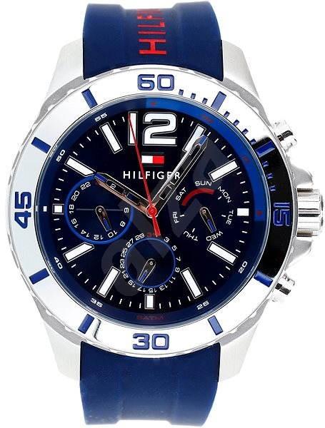 Tommy Hilfiger 1791142 - Pánské hodinky  8d745983335
