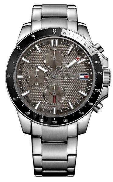 3cb30283a41 TOMMY HILFIGER 1791165 - Pánské hodinky