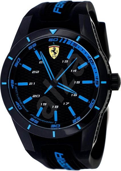 Ferrari 830247 - Pánské hodinky