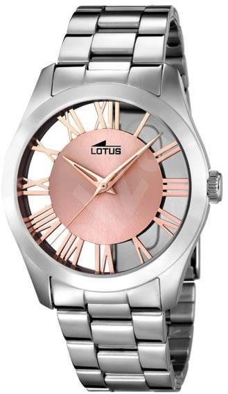 LOTUS L18122/1 - Dámské hodinky