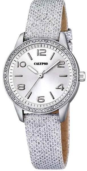 CALYPSO K5652/1 - Dámské hodinky