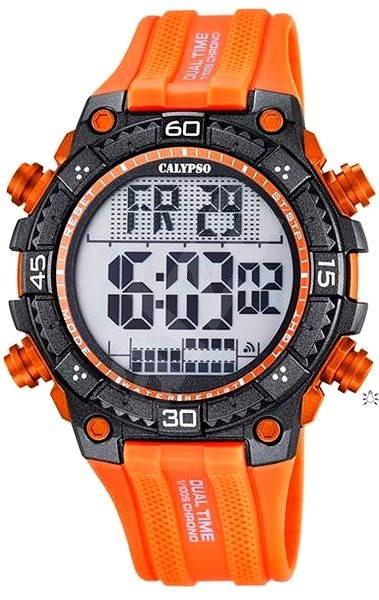 CALYPSO K5701/1 - Pánské hodinky