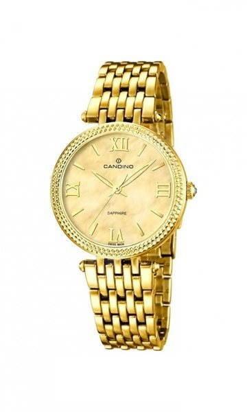 CANDINO C4569 2 - Dámské hodinky  eb7dbcd4c10