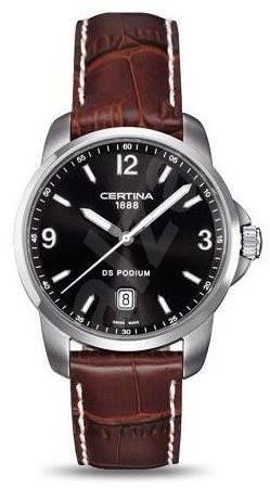 Certina C001.410.16.057.00 - Pánské hodinky