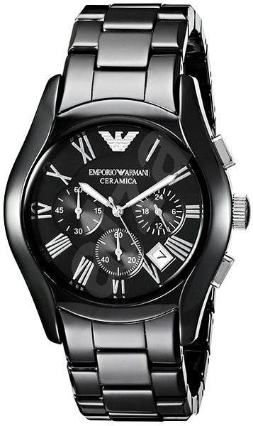 49784ebcb92 EMPORIO ARMANI AR1400 - Pánské hodinky