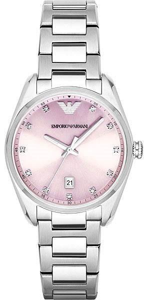 EMPORIO ARMANI AR6063 - Dámské hodinky  bfe2971d2f3
