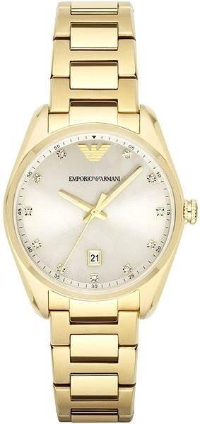 Emporio Armani AR6064 - Dámské hodinky  29a4eb1636