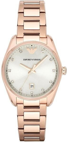 Emporio Armani AR6065 - Dámské hodinky  05b2c1b324