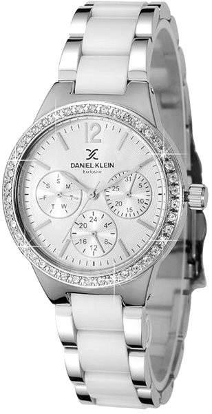 7886ee49557 Daniel Klein DK10707-2 - Dámské hodinky