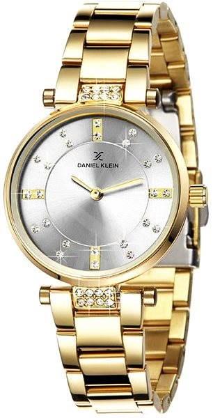 Daniel Klein DK10775-1 - Dámské hodinky  7d1f231519