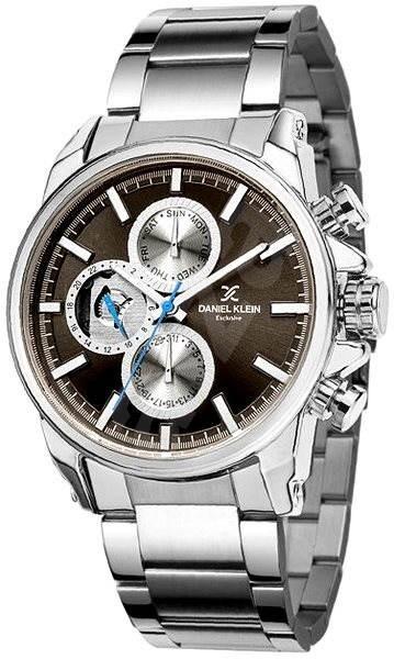 Daniel Klein DK10833-5 - Pánské hodinky