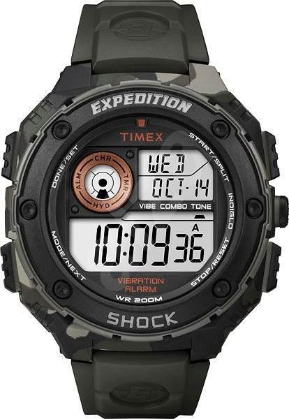 Timex T49981 - Pánské hodinky  a47064ff214