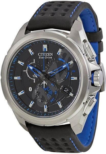 25fe1ed7d CITIZEN AT7030-05E - Chytré hodinky | Alza.cz
