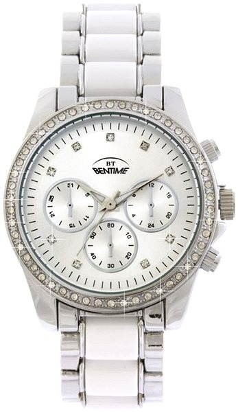 BENTIME 007-PT11247A - Dámské hodinky  49d3d79048