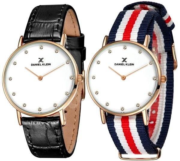 DANIEL KLEIN DK10846-1 - Dámské hodinky  3da2702d9c