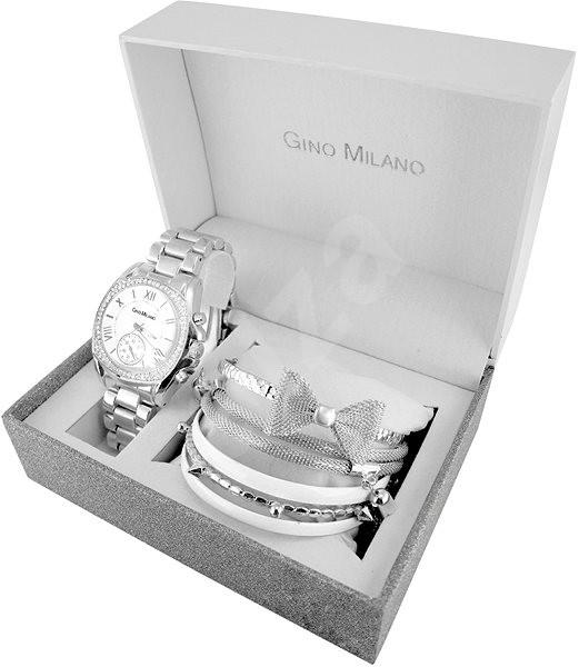 GINO MILANO MWF14-025B - Watch Gift Set