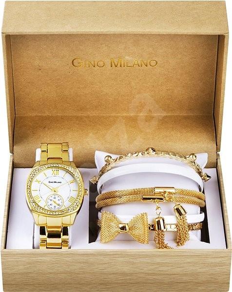 GINO MILANO MWF14-025A - Dárková sada hodinek