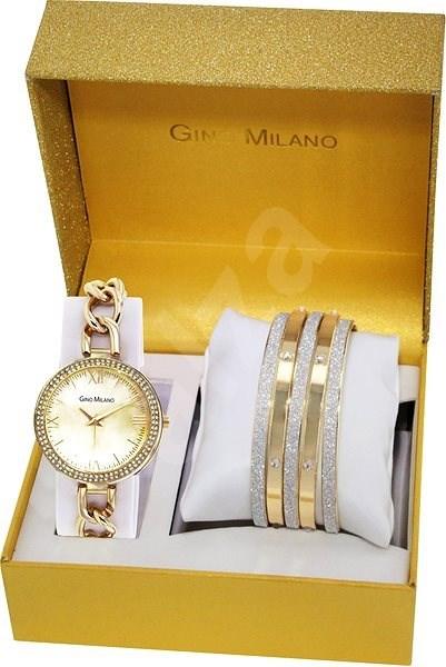 GINO MILANO MWF14-026A - Dárková sada hodinek  cd26f12840