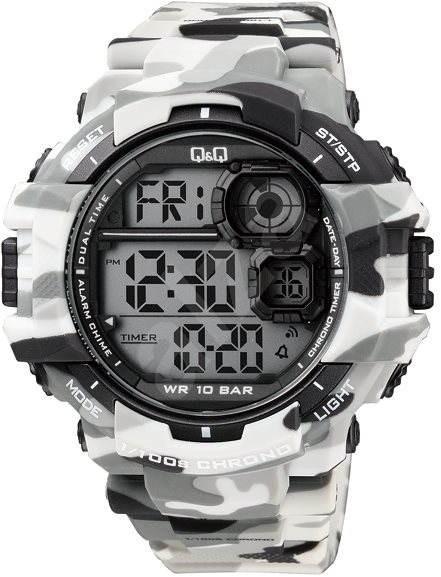 94635082df7 Pánské hodinky Q Q M143J004 - Pánské hodinky