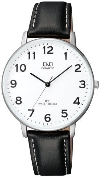 Q&Q MEN'S STANDARD QZ00J304Y - Pánské hodinky