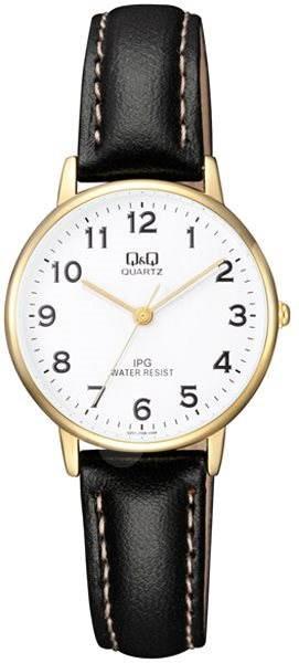 Q Q QZ01J104Y - Dámské hodinky  eb5923f031