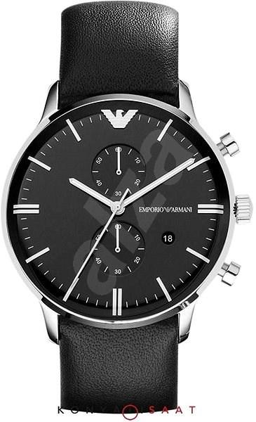 EMPORIO ARMANI AR0397 - Pánské hodinky  dfca22a24d1