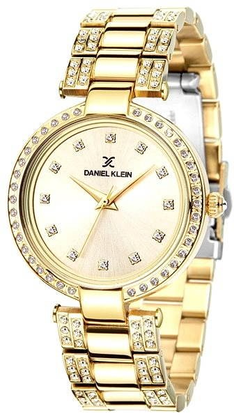 456d86d5b Daniel Klein DK11099-1 - Dámské hodinky | Alza.cz