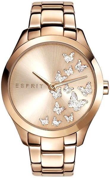 9eb1bcf0090 ESPRIT TP10728 Rose Gold - Dámské hodinky