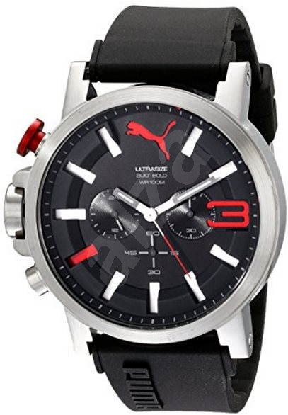 Puma PU103981001 - Pánské hodinky  d8709c2346