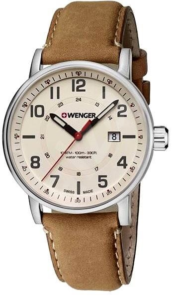 WENGER 01.0341.109 - Pánské hodinky  18f91d0dd8