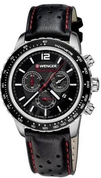 WENGER 01.0853.105 - Pánské hodinky