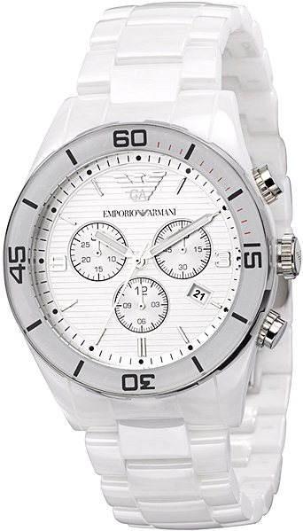 a000800d5ce Emporio Armani AR1424 - Pánské hodinky