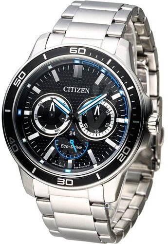 d95f53174ea CITIZEN BU2040-56E - Pánské hodinky