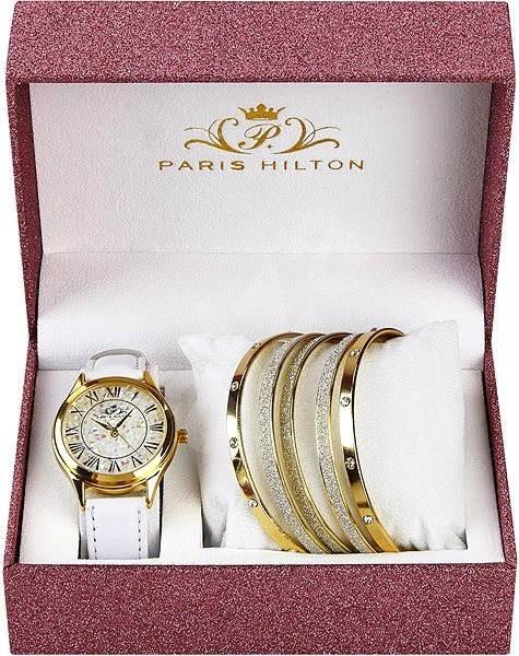 PARIS HILTON BPH10190-101 - Watch Gift Set