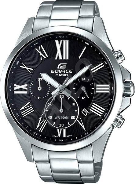 CASIO EFV 500D-1A - Pánské hodinky  e1dbc6ce10